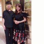 乙葉の夫・子供(画像名前)現在の結婚相手の旦那・藤井隆と離婚とは?