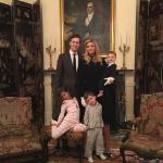ドナルドトランプの娘 旦那画像(家族構成)大統領の子供と夫は超優秀!