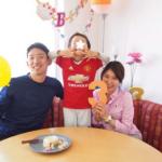 権田修一の嫁・子供画像 サッカー選手の中で美人と評判!奥さんと息子