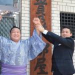 ケガ画像が凄かったモンゴル相撲取り 貴ノ岩義司の兄弟/彼女/両親