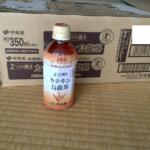 評判の伊藤園のカテキン烏龍茶がメチャクチャ安かったので買ってみた