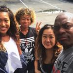 大坂なおみの両親 兄弟(家族写真)日本女子テニス界ホープの父親母親